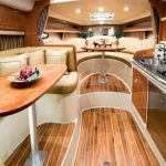 2008 Chaparral 290 Signature Stock Photos