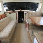 1980 Silverston Sedan 31 - Anchors Aweigh Boat Sales - Used boats for sale in Minnesota (19)