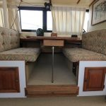 1980 Silverston Sedan 31 - Anchors Aweigh Boat Sales - Used boats for sale in Minnesota (20)