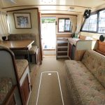1980 Silverston Sedan 31 - Anchors Aweigh Boat Sales - Used boats for sale in Minnesota (28)