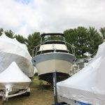 1980 Silverston Sedan 31 - Anchors Aweigh Boat Sales - Used boats for sale in Minnesota (4)
