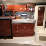 2002 Wellcraft 3300 Martinique - Anchors Aweigh Boat Sales - Used Yachts For Sale in Minnesota (19)