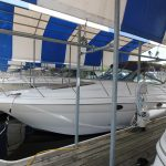 2002 Wellcraft 3300 Martinique - Anchors Aweigh Boat Sales - Used Yachts For Sale in Minnesota (2)