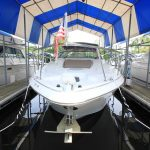 2002 Wellcraft 3300 Martinique - Anchors Aweigh Boat Sales - Used Yachts For Sale in Minnesota (3)