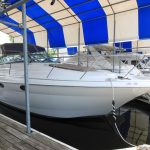 2002 Wellcraft 3300 Martinique - Anchors Aweigh Boat Sales - Used Yachts For Sale in Minnesota (4)