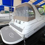 2002 Wellcraft 3300 Martinique - Anchors Aweigh Boat Sales - Used Yachts For Sale in Minnesota (5)