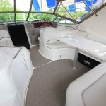 2002 Wellcraft 3300 Martinique - Anchors Aweigh Boat Sales - Used Yachts For Sale in Minnesota (6)