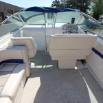 1995 Larson 240 Escapade - Anchors Aweigh - Used Boats and Yachts For Sale In Minnesota (15)
