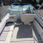 1995 Larson 240 Escapade - Anchors Aweigh - Used Boats and Yachts For Sale In Minnesota (16)