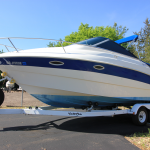 1995 Larson 240 Escapade - Anchors Aweigh - Used Boats and Yachts For Sale In Minnesota (2)