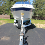 1995 Larson 240 Escapade - Anchors Aweigh - Used Boats and Yachts For Sale In Minnesota (3)