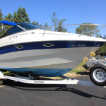 1995 Larson 240 Escapade - Anchors Aweigh - Used Boats and Yachts For Sale In Minnesota (4)
