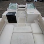 1999 Mariah 244 Jubilee Deck Boat - Anchors Aweigh - Used boats for sale in MN (15)
