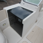 1999 Mariah 244 Jubilee Deck Boat - Anchors Aweigh - Used boats for sale in MN (18)