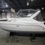 2001 Bayliner 3055 Ciera - Anchors Aweigh - Used Boats and Yachts For Sale In Minnesota (1)