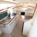 1994 Bayliner 2855 - Anchors Aweigh - Used Yachts and Boats for sale In MN (16)