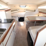 1994 Bayliner 2855 - Anchors Aweigh - Used Yachts and Boats for sale In MN (17)