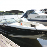 2011 Cobalt A25 - Anchors Aweigh Boat Sales - Used Boats For Sale In Minnesota - Open Bow - Runabout (1)
