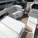 2011 Cobalt A25 - Anchors Aweigh Boat Sales - Used Boats For Sale In Minnesota - Open Bow - Runabout (10)