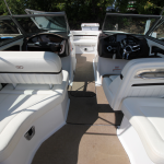 2011 Cobalt A25 - Anchors Aweigh Boat Sales - Used Boats For Sale In Minnesota - Open Bow - Runabout (11)