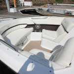 2011 Cobalt A25 - Anchors Aweigh Boat Sales - Used Boats For Sale In Minnesota - Open Bow - Runabout (15)