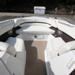 2011 Cobalt A25 - Anchors Aweigh Boat Sales - Used Boats For Sale In Minnesota - Open Bow - Runabout (16)