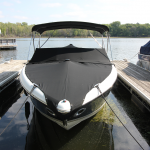 2011 Cobalt A25 - Anchors Aweigh Boat Sales - Used Boats For Sale In Minnesota - Open Bow - Runabout (5)