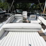 2011 Cobalt A25 - Anchors Aweigh Boat Sales - Used Boats For Sale In Minnesota - Open Bow - Runabout (8)