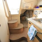 2000 Bayliner 2455 Ciera - Anchors Aweigh Boat Sales - Used Boats For Sale in Minnesota (21)