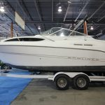 2000 Bayliner 2455 Ciera - Anchors Aweigh Boat Sales - Used Boats For Sale in Minnesota (3)