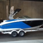 2016 Cruisers Sport Series 258 - Anchors Aweigh - Used Boats For Sale In Minnesota - Open bow - Runabout - Wakeboard Tower (1)