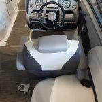 2016 Cruisers Sport Series 258 - Anchors Aweigh - Used Boats For Sale In Minnesota - Open bow - Runabout - Wakeboard Tower (3)