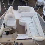 2001 Bayliner 2455 Ciera - Anchors Aweigh - Used boats for sale in MN (14)