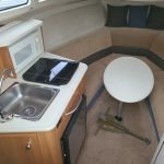 2001 Bayliner 2455 Ciera - Anchors Aweigh - Used boats for sale in MN (16)