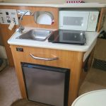 2001 Bayliner 2455 Ciera - Anchors Aweigh - Used boats for sale in MN (18)