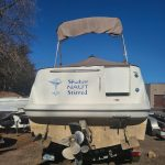 2001 Bayliner 2455 Ciera - Anchors Aweigh - Used boats for sale in MN (2)