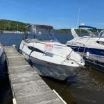 2001 Bayliner 2455 Ciera - Anchors Aweigh - Used boats for sale in MN (5)