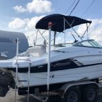 2015 Cruisers Sport Series 238 - Anchors Aweigh Boat Sales - Used Runabouts For Sale In Minnesota (3)