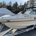 2015 Cruisers Sport Series 238 - Anchors Aweigh Boat Sales - Used Runabouts and Bowriders For Sale In Minnesota (1)