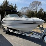 2015 Cruisers Sport Series 238 - Anchors Aweigh Boat Sales - Used Runabouts and Bowriders For Sale In Minnesota (10)