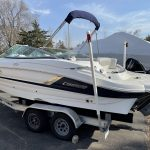 2015 Cruisers Sport Series 238 - Anchors Aweigh Boat Sales - Used Runabouts and Bowriders For Sale In Minnesota (11)