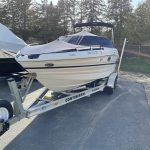 2015 Cruisers Sport Series 238 - Anchors Aweigh Boat Sales - Used Runabouts and Bowriders For Sale In Minnesota (17)