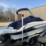 2015 Cruisers Sport Series 238 - Anchors Aweigh Boat Sales - Used Runabouts and Bowriders For Sale In Minnesota (19)