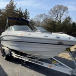 2015 Cruisers Sport Series 238 - Anchors Aweigh Boat Sales - Used Runabouts and Bowriders For Sale In Minnesota (2)