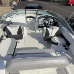 2015 Cruisers Sport Series 238 - Anchors Aweigh Boat Sales - Used Runabouts and Bowriders For Sale In Minnesota (3)