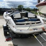 2018 Scarab 165 - Anchors Aweigh Boat Sales - Used boats for sale in minnesota (1)