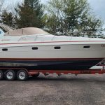 1996 Cruisers Yachts 3375 Esprit - Anchors Aweigh Boat Sales - Used Yachts (1)