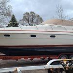 1996 Cruisers Yachts 3375 Esprit - Anchors Aweigh Boat Sales - Used Yachts (2)