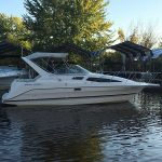 1998 Bayliner 2855 Ciera - Anchors Aweigh Boat Sales - Used Boats For Sale In Minnesota (1)