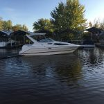 1998 Bayliner 2855 Ciera - Anchors Aweigh Boat Sales - Used Boats For Sale In Minnesota (2)